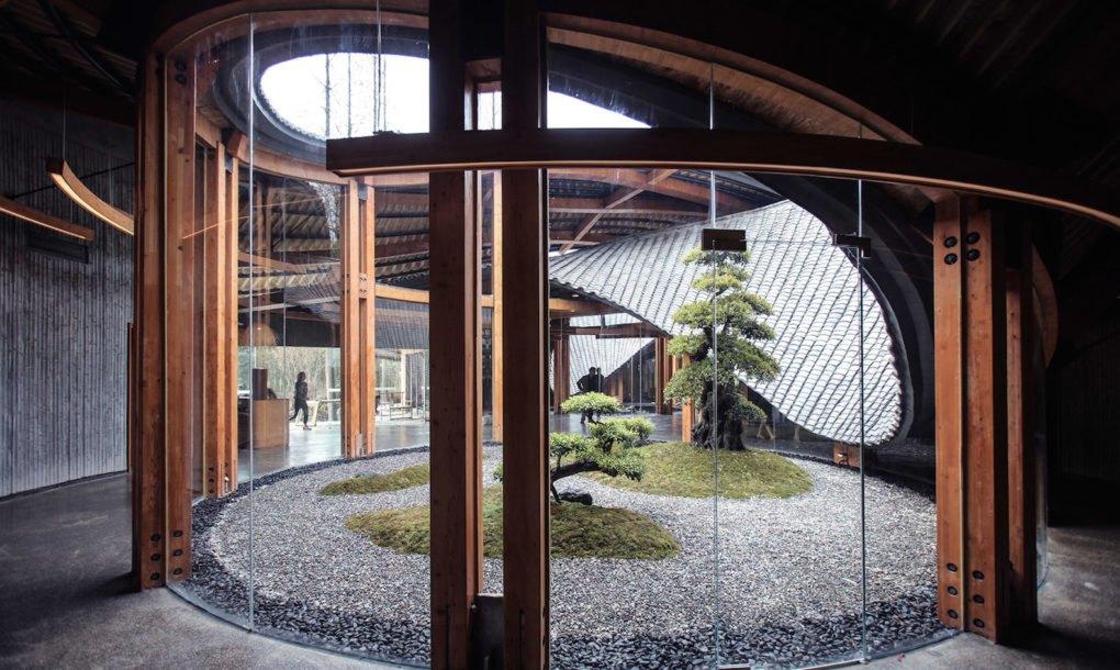 kultúrne centrum atrium